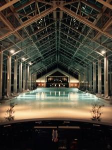 Japan Pool