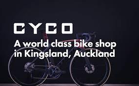 CYCO | Your World Class, Local Bike Shop